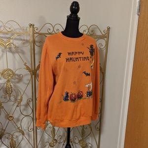 Vintage Blair Halloween Sweatshirt